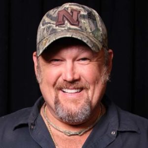 Larry The Cable Guy Contact Information