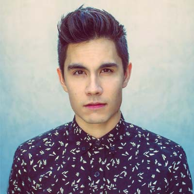 Sam Tsui Contact Information