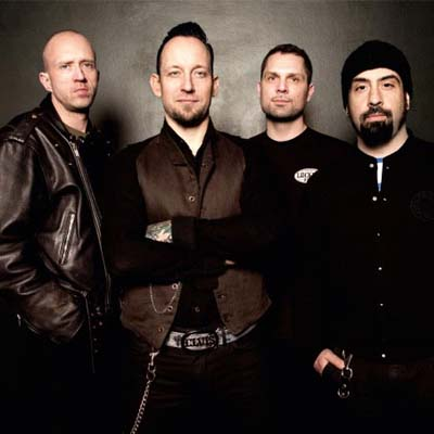 Volbeat Contact Information