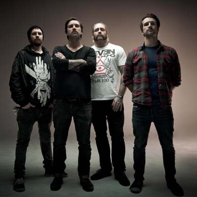 Every Time I Die Contact Information