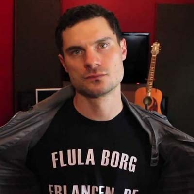 Flula Borg Contact Information