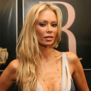 Jenna Jameson Contact Information