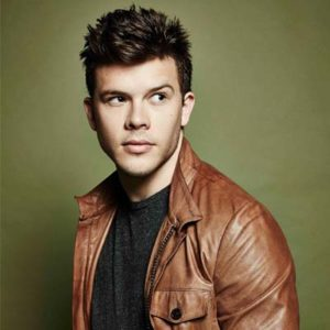 Jimmy Tatro Contact Information