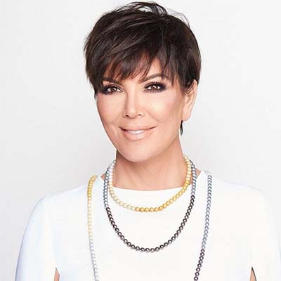 Kris Jenner Contact Information