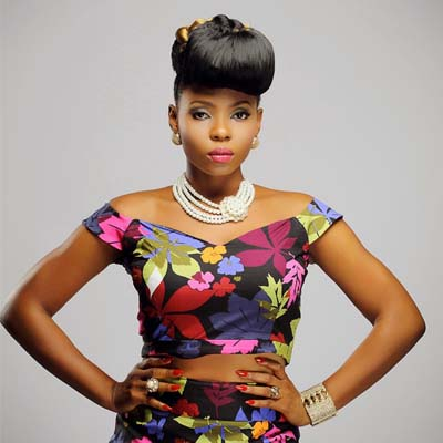 Yemi Alade Contact Information