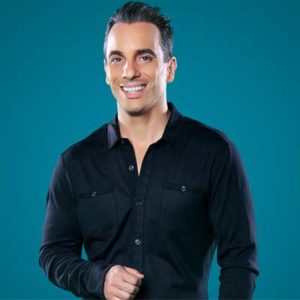 Sebastian Maniscalco Contact Information