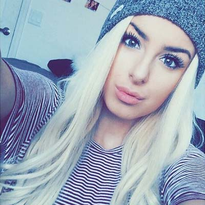 Tana Mongeau Contact Information
