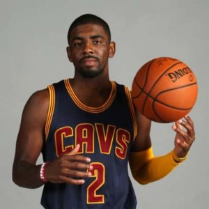 Kyrie-Irving-Contact-Information