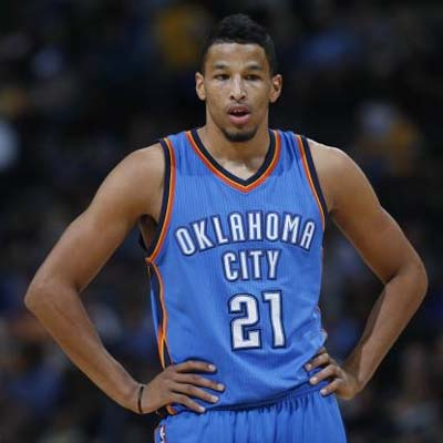 Andre Roberson Contact Information
