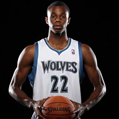 Andrew Wiggins Contact Information