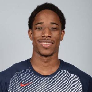 DeMar DeRozan Contact Information