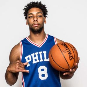 Jahlil Okafor Contact Information