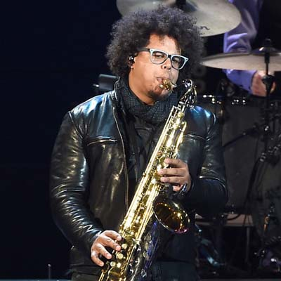 Jake Clemons Contact Information