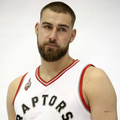 Jonas Valanciunas Contact Information