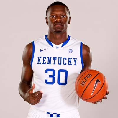 Julius Randle Contact Information
