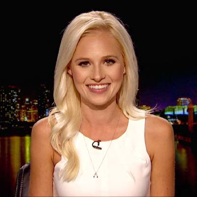 Tomi Lahren Contact Information