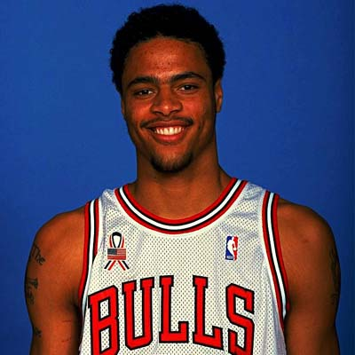 Tyson Chandler Contact Information