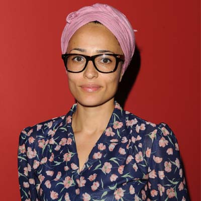 Zadie Smith Contact Information