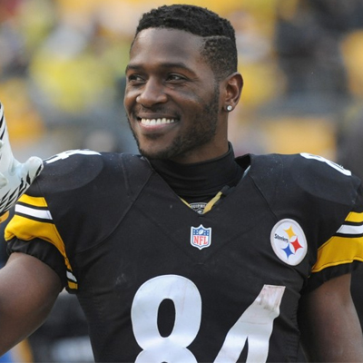 Antonio Brown Contact Information
