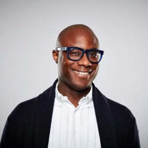 Barry Jenkins Contact Information