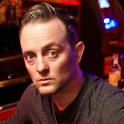 Dave Hause Contact Information