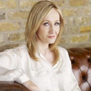 J.K.-Rowling-Contact-Information