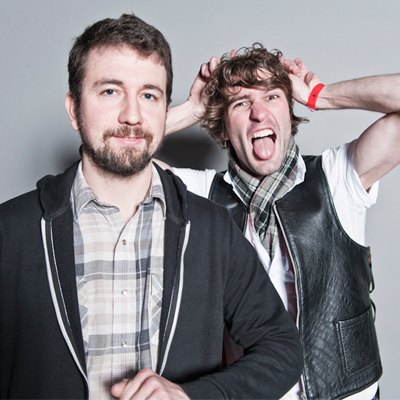 Japandroids Contact Information
