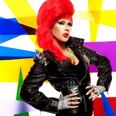 Jodie Harsh Contact Information