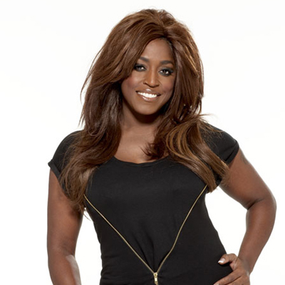 Mica Paris Contact Information