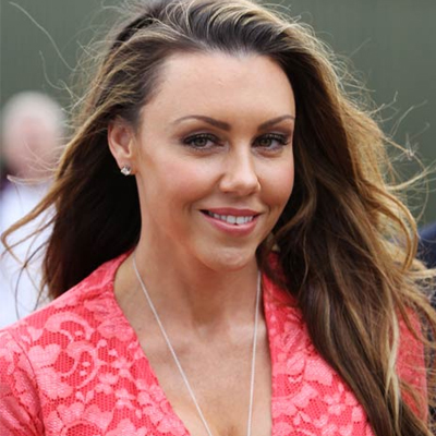 Michelle Heaton Contact Information