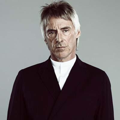 Paul Weller Contact Information