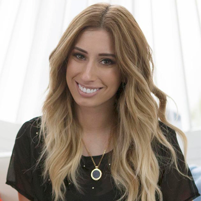 Stacey-Solomon-Contact-Information