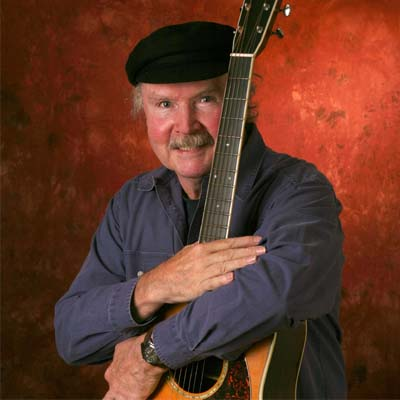 Tom Paxton Contact Information