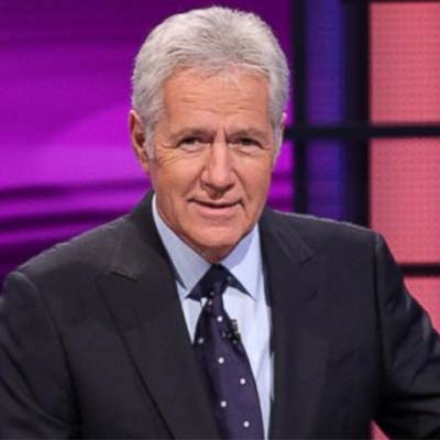 Alex Trebek Contact Information