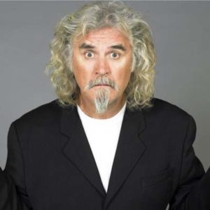 Billy-Connolly-Contact-Information