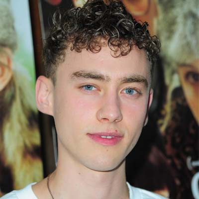 Olly Alexander Contact Information