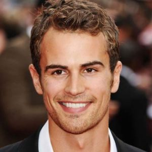 Theo-James-Contact-Information