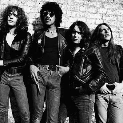 Thin Lizzy Contact Information