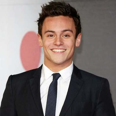 Tom Daley Contact Information