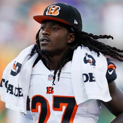 Dre Kirkpatrick Contact Information