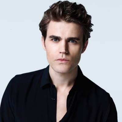 Paul-Wesley-Contact-Information