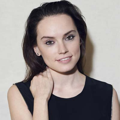 Daisy Ridley Contact Information