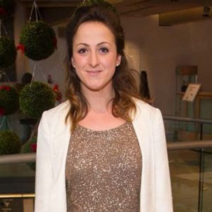 Natalie Cassidy Contact Information