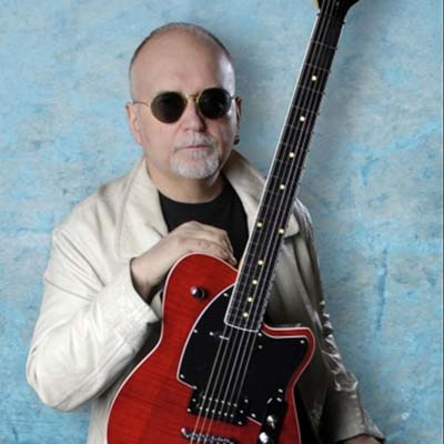 Reeves Gabrels Contact Information