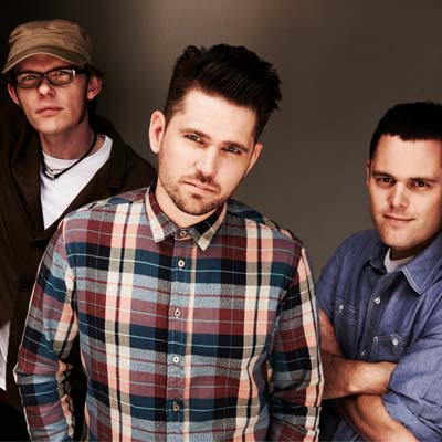 Scouting for Girls Contact Information