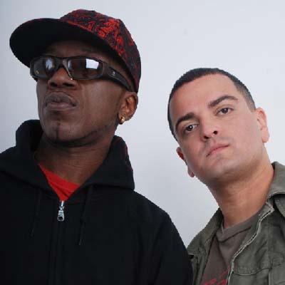 DJ Luck & MC Neat Contact Information