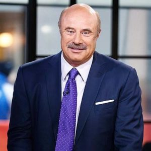 Dr. Phil McGraw Contact Information