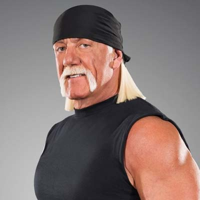 Hulk Hogan Contact Information