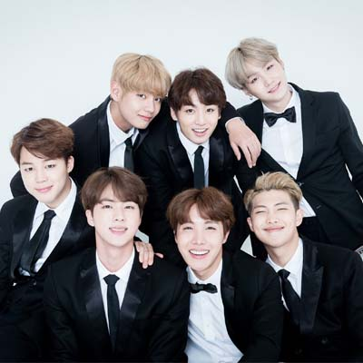 BTS Contact Information