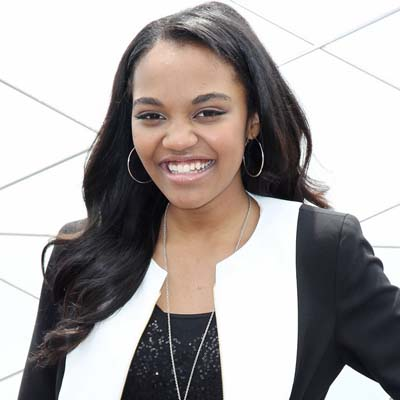 China Anne McClain Contact Information